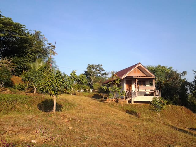 makhaville - Pak Chong - House