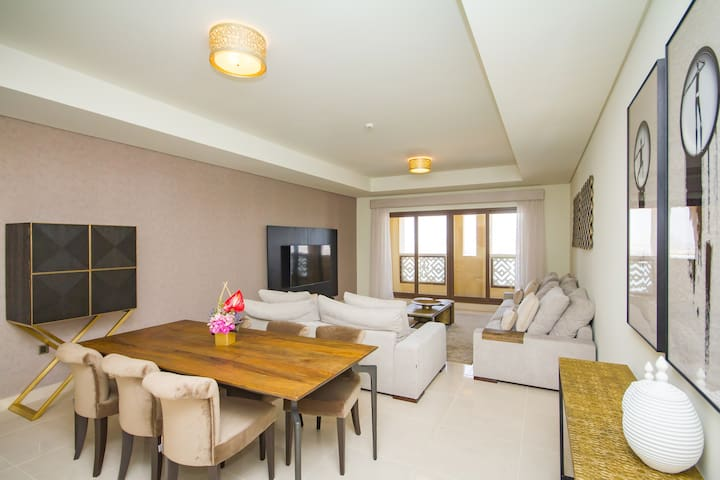 Bespoke Residences - 2 Bedroom Palm View BR2815
