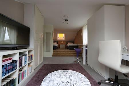 Gemütliches Apartment mit Miniküche