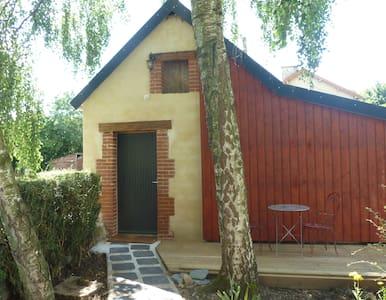 petit studio en pleine campagne - Remilly-sur-Lozon - Casa