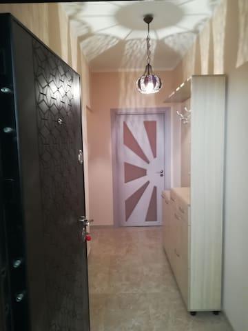 Alquilo piso amueblado para extranjeros