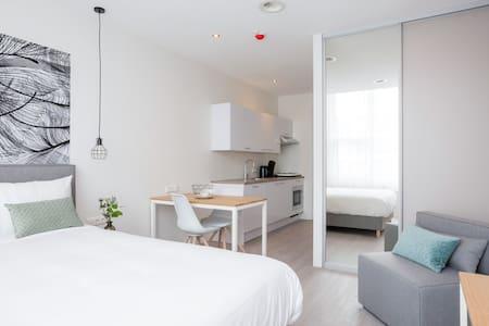 Hotel voor langer verblijf - Amsterdam