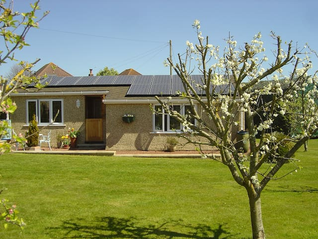 THE ANNEXE - Christchurch - Bed & Breakfast