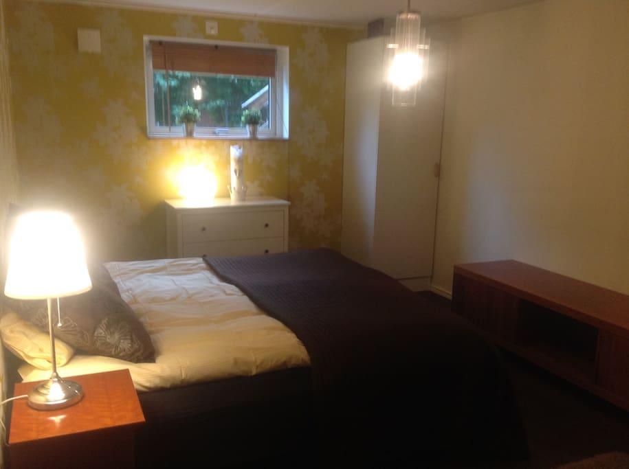 The Green Room Liseberg