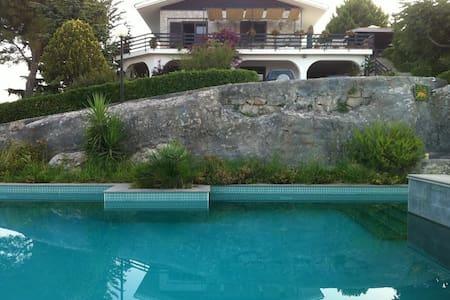 Apartment in private villa - Monreale - Apartment