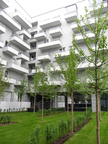 Studio / Apartment Munich Laim L272 - München