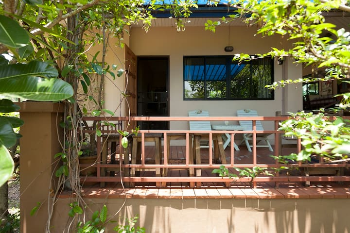 Nice room mountian view -  Doi Saket District, Chiang Mai, Thailand - Hus