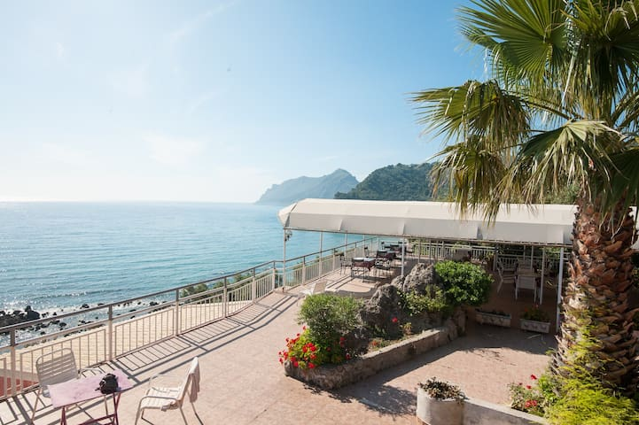 Private Garden View w/ Balcony at Sunrock Corfu