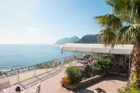 Private Garden View w/ Balcony at Sunrock Corfu