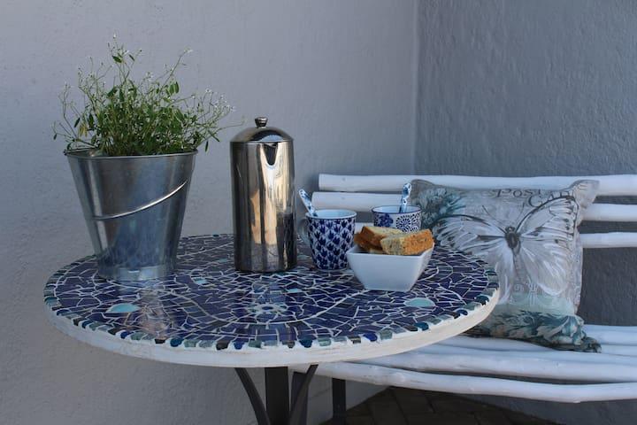 Garden flat in Klein-Windhoek, Windhoek
