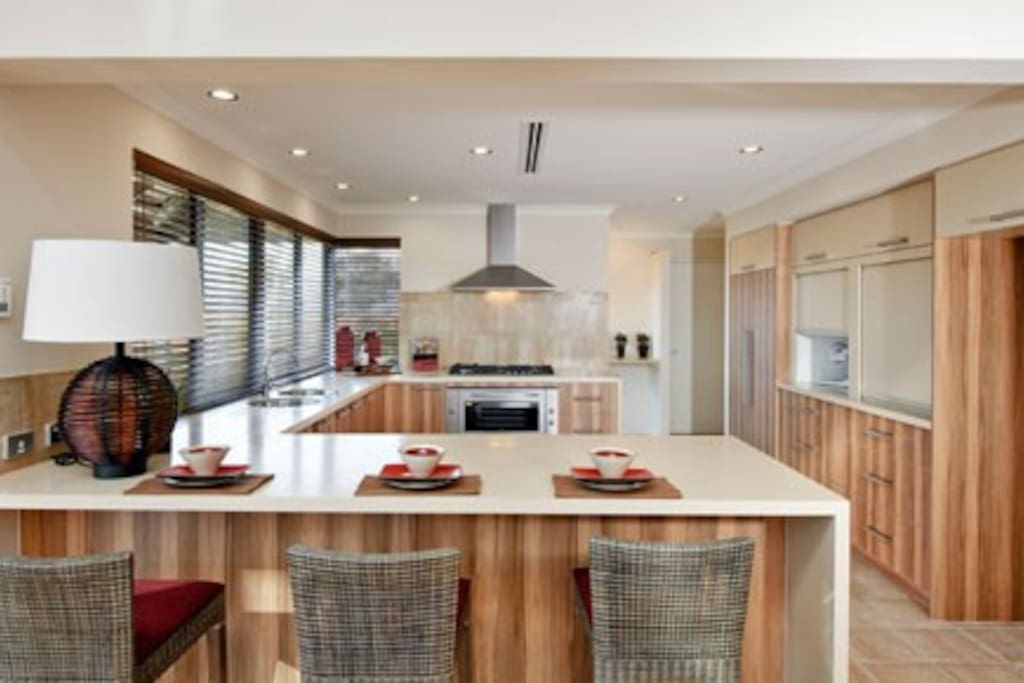 Asko dishwasher, stainless steel french door refrigerator