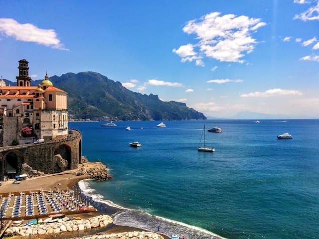 Casa Teresina !!! Amazing view !!!