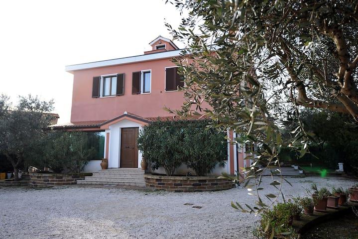 B&B Montegallo ad Osimo, Ancona - Osimo - Bed & Breakfast