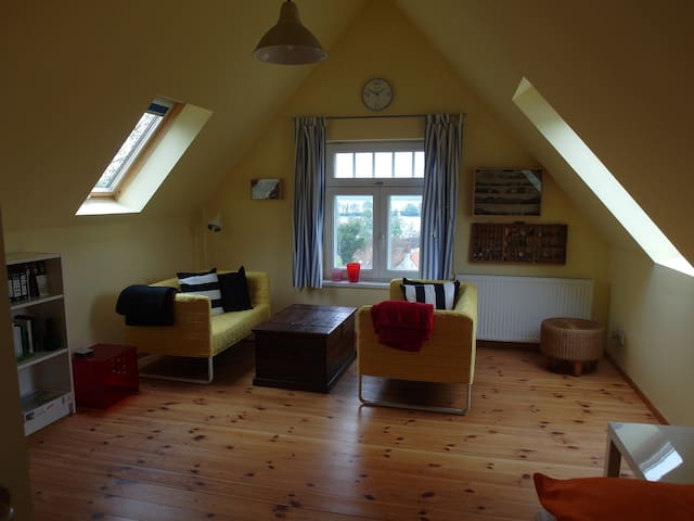 studio above the lakes in Ratzeburg - Ratzeburg - Apartment