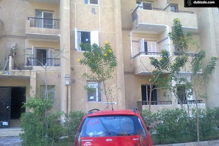 A great flat localtion in Cairo - Sheikh Zayed City