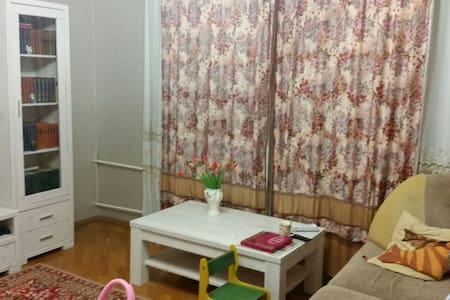 Шестикомнатная современная квартира - Minsk - Talo