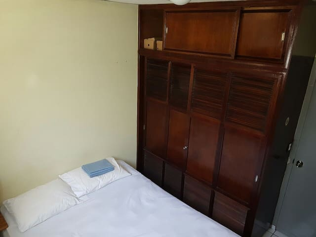 Confortable Room with private bathroom - San Salvador