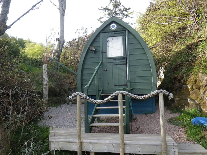 Hideaway on Skye