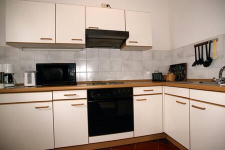 Ferienwohnung mit Seeblick - Kochel - Apartment - 2