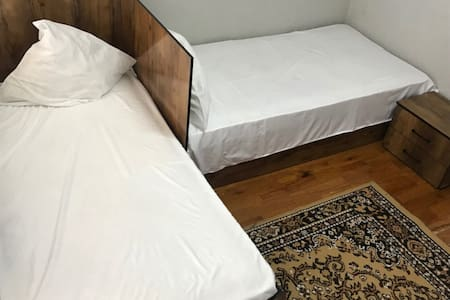 Your comfortable room in Osh