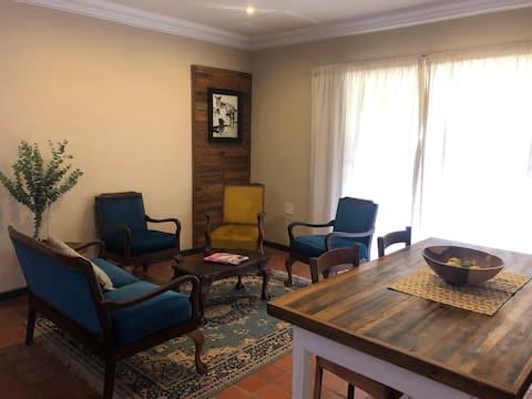 Ples's Rest - Studio apartment