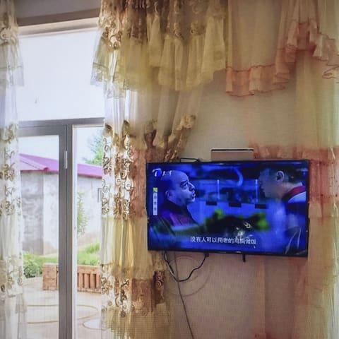 市中心距景区2公里环境优雅,南山公寓 - Zhenjiang Shi - House