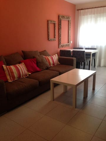 Nice and comfy beach apartment - Cabo de Gata - Daire