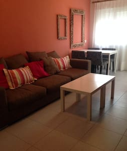 Nice and comfy beach apartment - Cabo de Gata - Apartmen