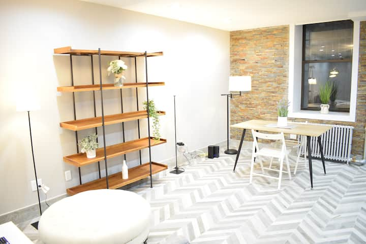 New Renovate in 2019 & Everything is New