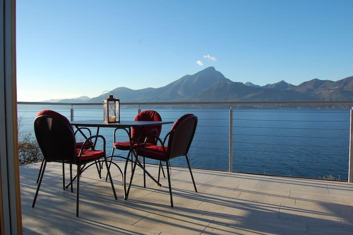 Casa dei Compleanni Lago di Garda - Torri del Benaco - Haus