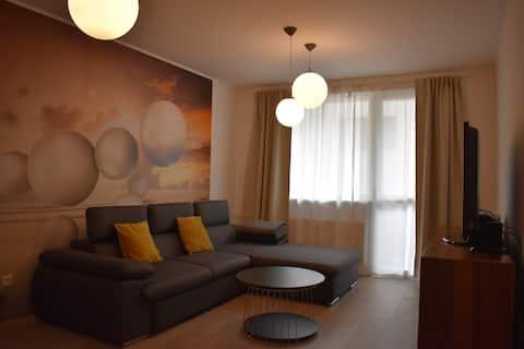 Štýlový byt - Žilina