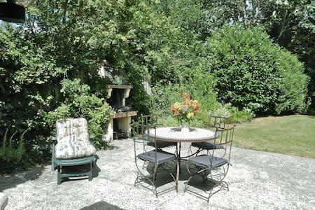 Les Jardins de Broy - Saint-Symphorien
