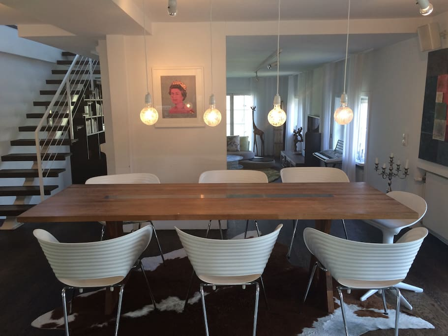 Stunning stockholm waterfront maisons louer nacka for Maison stockholm