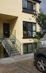 Trendy 3 bed house - Galway City