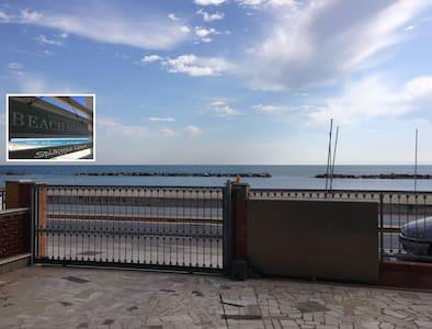 Beach House - Spiaggia Libera - Civitanova Marche - Apartmen