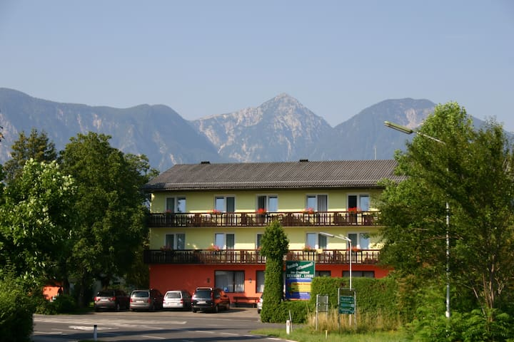 B&B Region: Klopeinersee/Turnersee