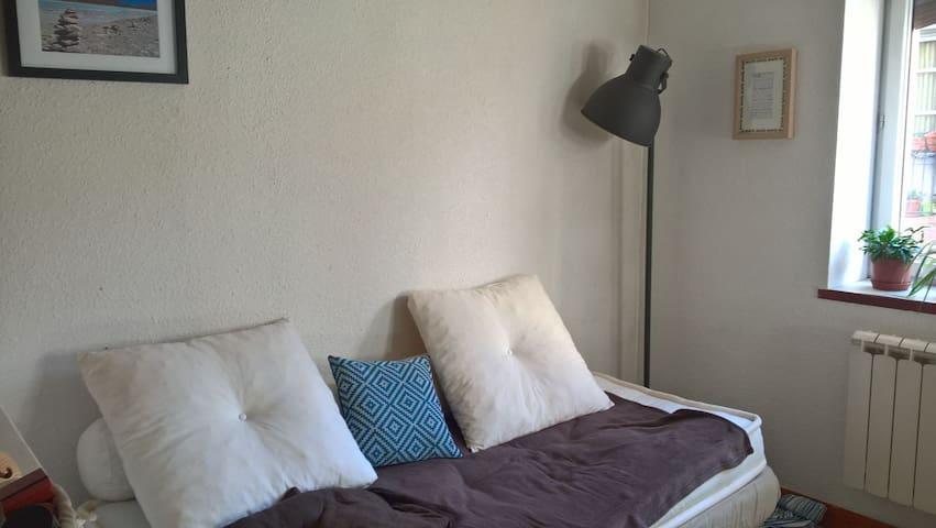 Studio cosy au cœur du quartier croix-roussien