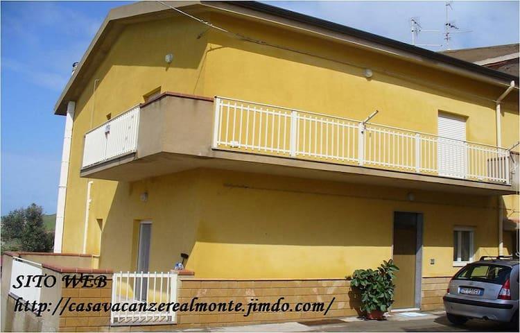 Realmonte Mare -Scala dei Turchi- - Realmonte - Casa
