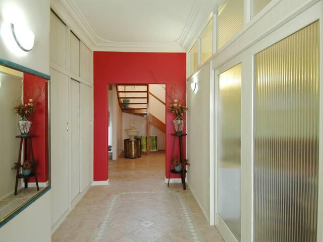 Casa de Riverside - Cozy Room - Perth - House