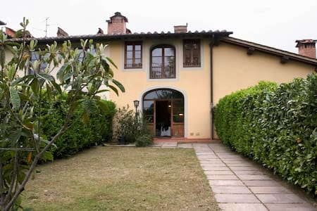 Family Home + SwimmingPool & Garden - Reggello - Casa