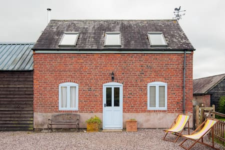 Beautiful two bed roomed cottage  - Richards Castle - House - 0