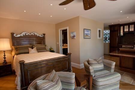 Luxury Cottage at Villa Splendid - Dubrovnik - Bed & Breakfast