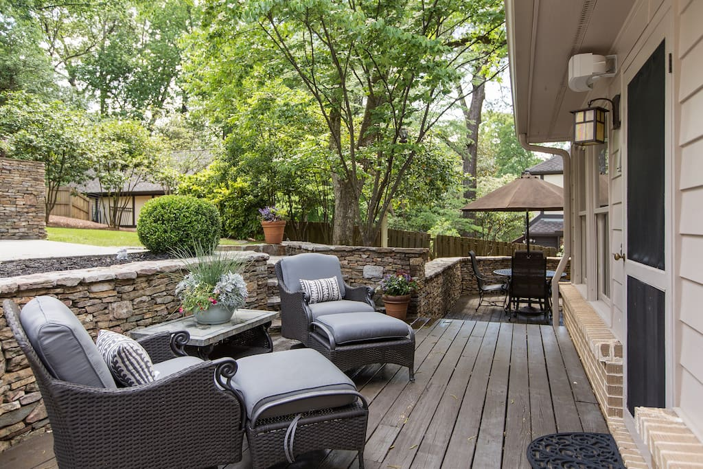 4 bedroom buckhead vintage 1920s home high end houses - 4 bedroom house for rent in atlanta ga ...
