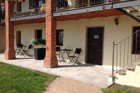 Music Room - Chiaverano - Bed & Breakfast - 1