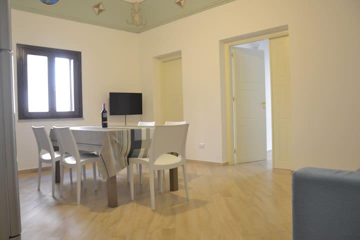 Appartamento Libeccio - Castellammare del Golfo - Apartment