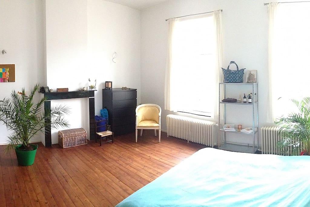 Leuven Rent A Room