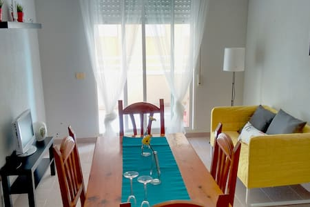 Charming flat 5 minutes from Beach! - Moncofa - Apartmen