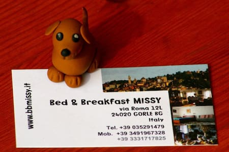 B&B Missy - Sun Room - Gorle - Bed & Breakfast