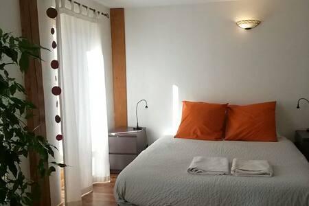Aiguillette lodge chambres d'hôtes - Gresse-en-Vercors - Bed & Breakfast