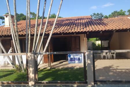 Casa a 3 min. da Praia em Canto Grande | Bombinhas - Bombinhas